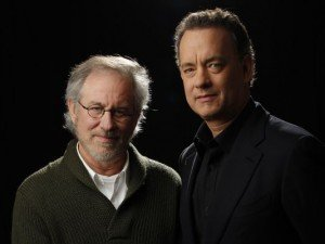 Hanks-and-Spielberg