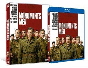 monuments men_caratulas
