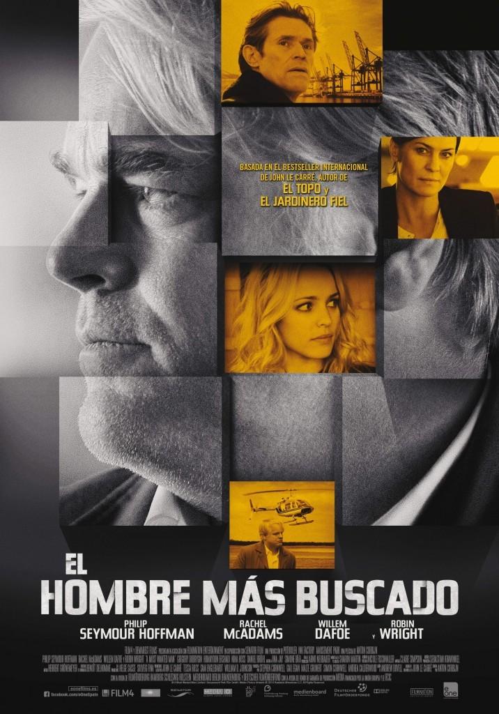 EL HOMBRE MAS BUSCADO_cartel