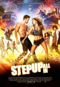 Step-up-all-in-cartelera