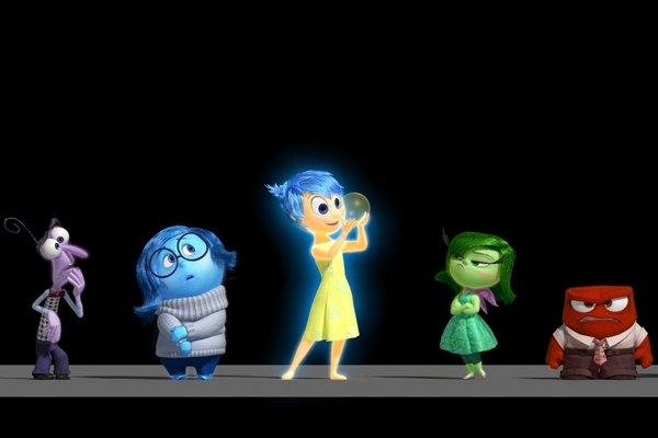 Descripcion De Los Personajes Del Reves Inside Out Estrenos Cine Peliculas Y Mucho Mas