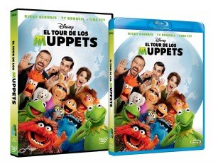 El Tour de los Muppets-caratulas-dvd-bd