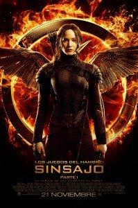 Los Juegos del Hambre_Sinsajo_parte1_cartel final_Katniss