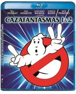 Pack Cazafantasmas-caratula-blu-ray