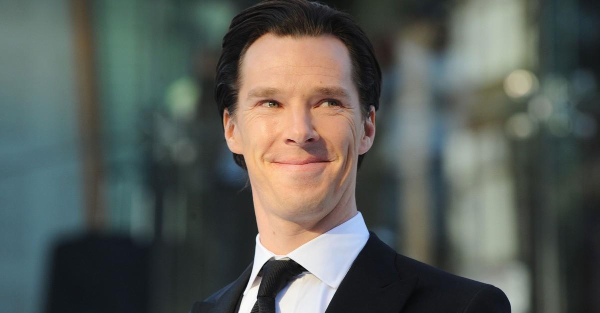Benedict Cumberbatch dará vida al mago Jasper Maskelyne en The War Magician