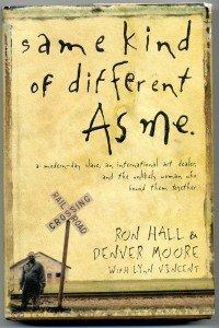 Same Kind Of Different As Me-portada libro