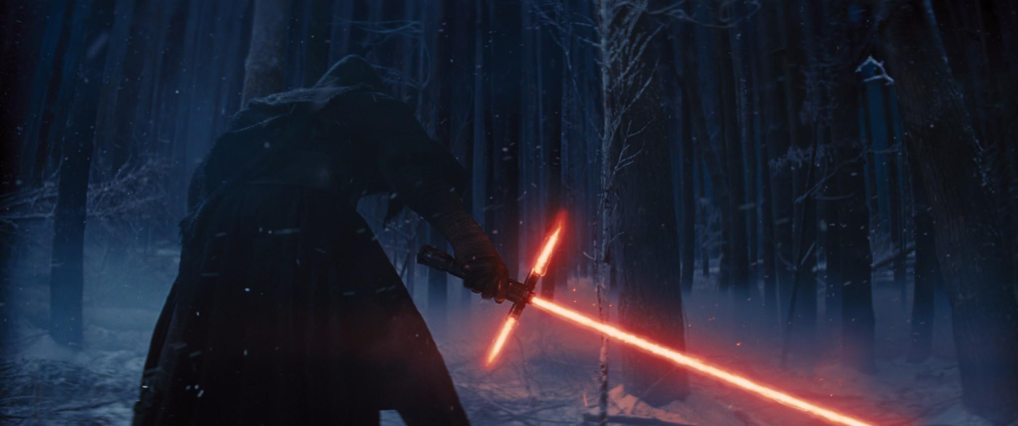 Star Wars-El despertar de la Fuerza-First Look-primeras imagenes (1)