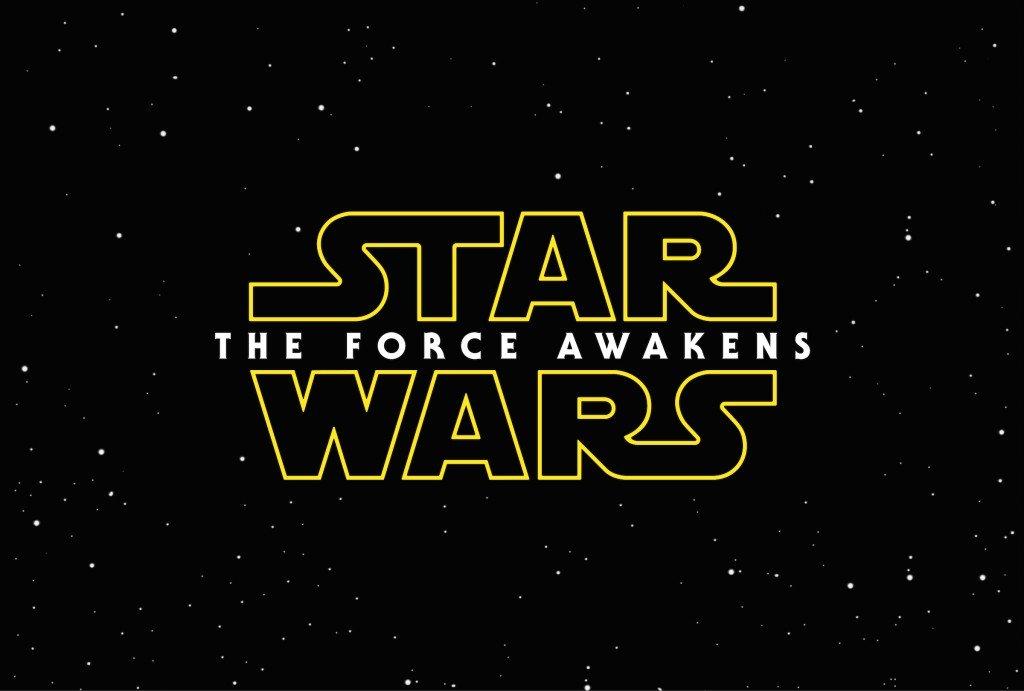 Star Wars The Force Awakens_logo