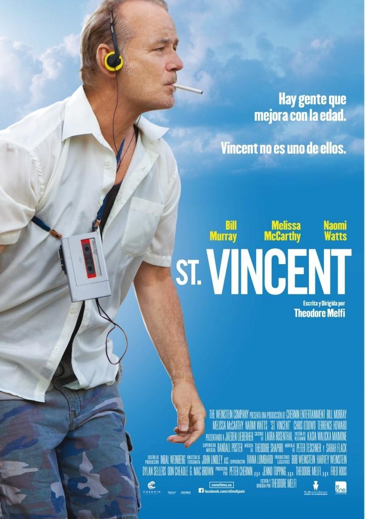 cartel teaser ST VINCENT