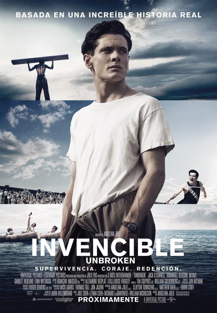 Invencible (Unbroken)- Cartel
