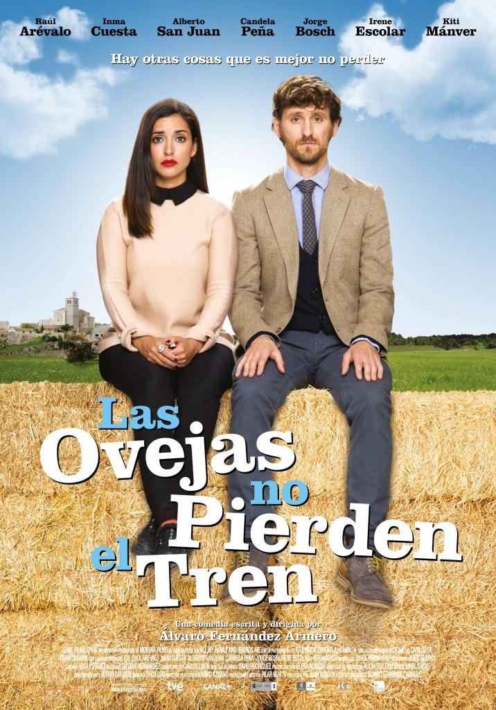 LAS OVEJAS NO PIERDEN EL TREN_cartel