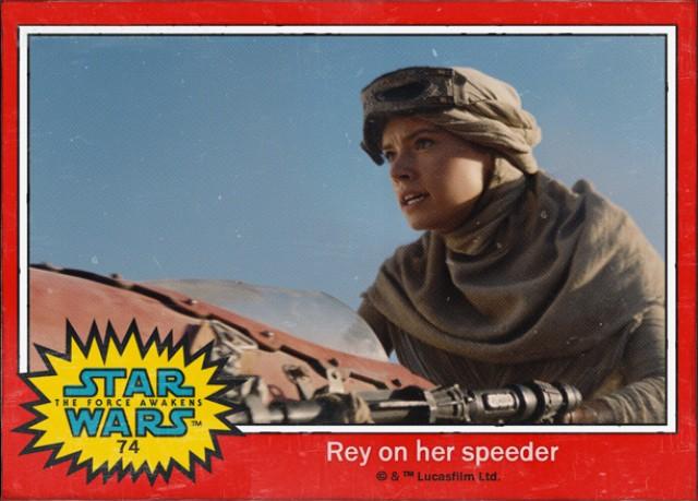 R-Cromo Star Wars 7ey