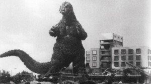 Godzilla-Clásico