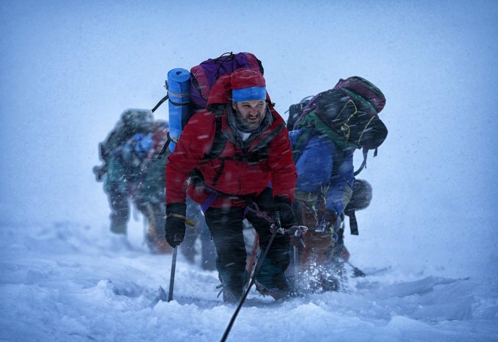 Everest-First Look-Primer vistazo