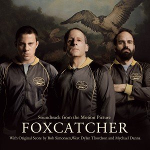 Foxcatcher-BSO_Soundtrack