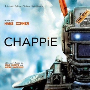 Chappie Soundtrack_BSO_Zimmer