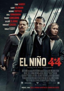 ELNIÑO 44-Poster