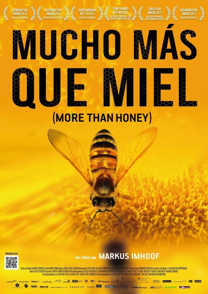 Mucho mas que miel-cartel