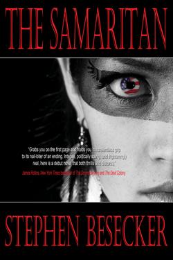 the samaritan-portada
