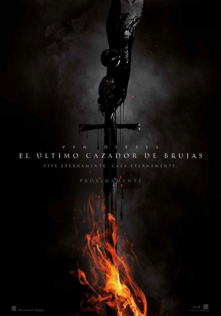 cartel teaser_EL ULTIMO CAZADOR BRUJAS