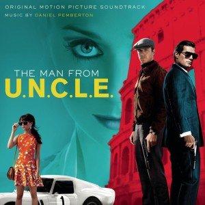 the man from uncle-daniel-pemberton-banda sonora