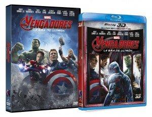 Vengadores 2-caratulas-dvd-bluray