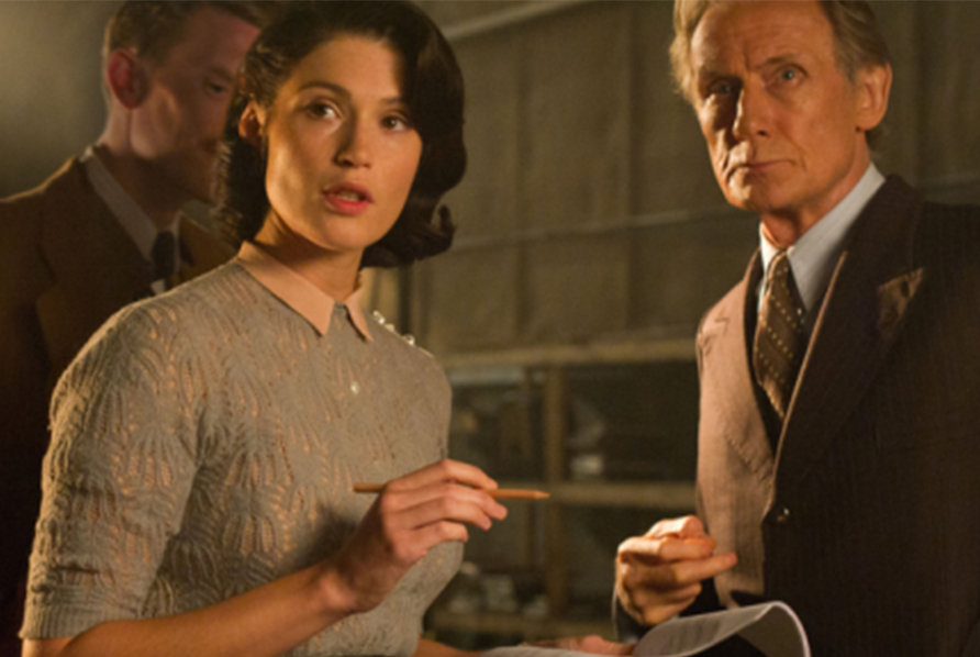 their finest hour and a half-primer vistazo
