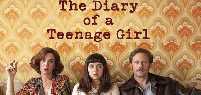 Primer vistazo a The Diary of a Teenage Girl el debut de Marielle Heller