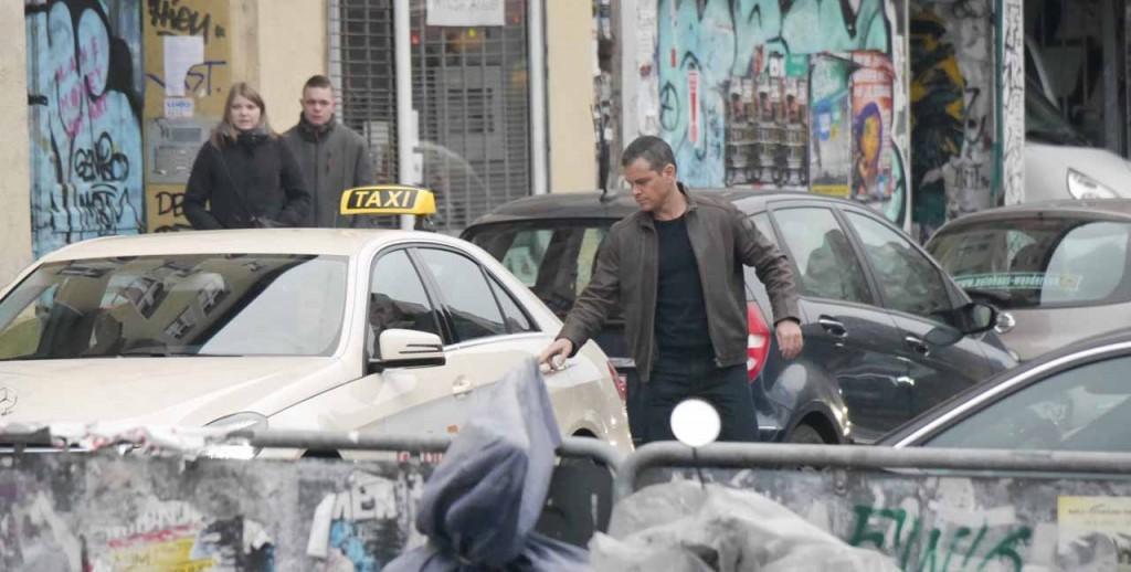 Featuring: Matt Damon Where: Berlin, Germany When: 25 Nov 2015 Credit: WENN.com