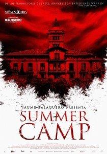 Summer Camp-Teaser Cartel