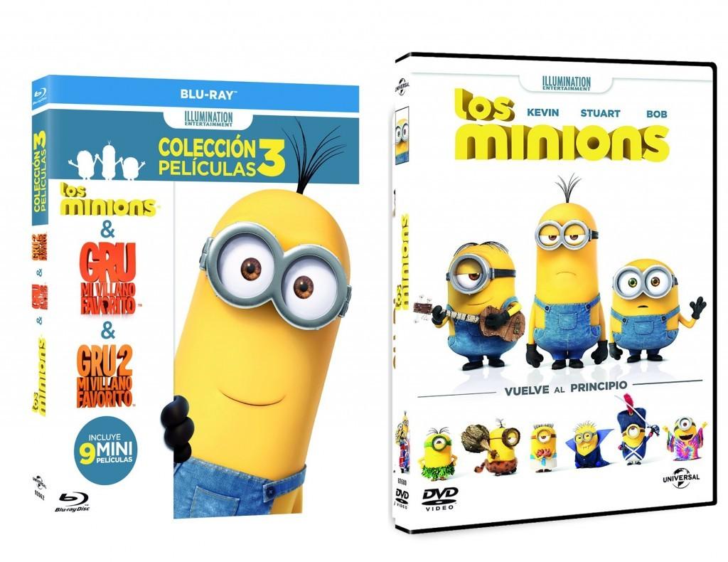 los minion-caratulas-dvd-bd