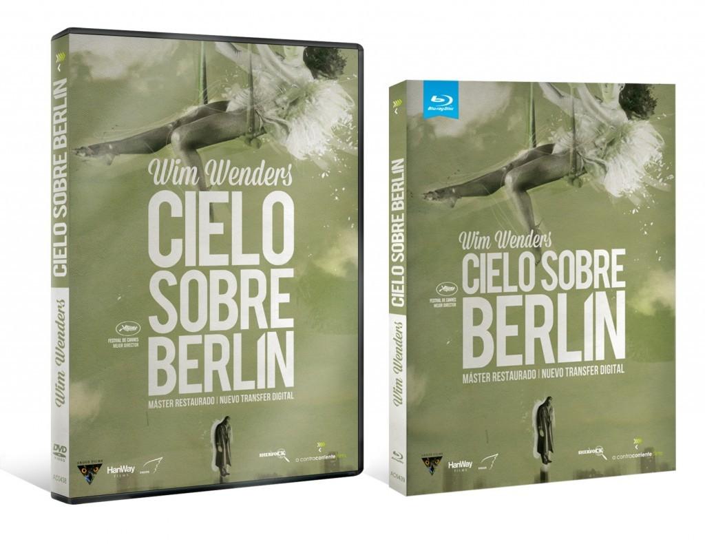 Cielo sobre Berlin-caratulas-DVD-BD
