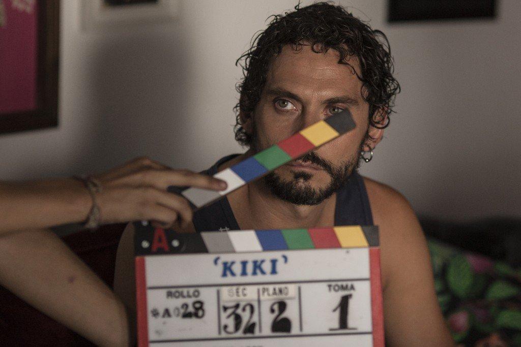 Kiki-el amor se hace-fotos rodaje (4)