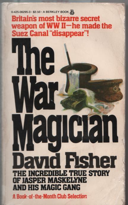 war-magician-book cover