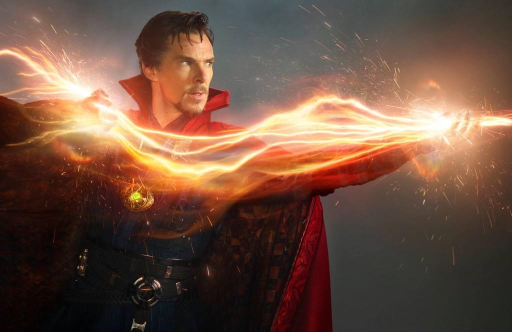 Doctor Extraño-Benedict Cumberbatch-primer vistazo (2)