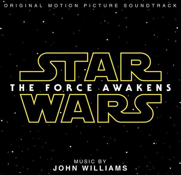 Star Wars-EDF-John Williams-BSO