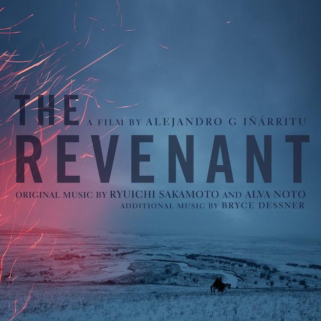 the revenant-soundtrack-el renacido-BSO