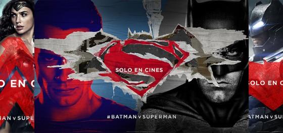 Fondos para tablet, móvil y pc de Batman v Superman: El Amanecer de la Justicia