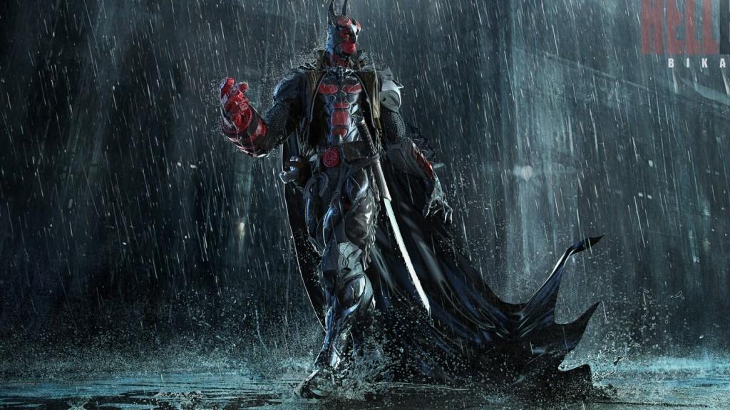 hellboy-batman-bikash-das-hellbat