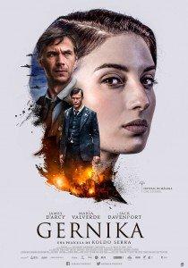 Gernika-teaser poster