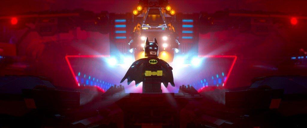 The Lego Batman Movie-primeras imagenes (1)