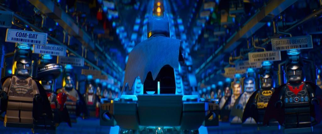 The Lego Batman Movie-primeras imagenes (2)