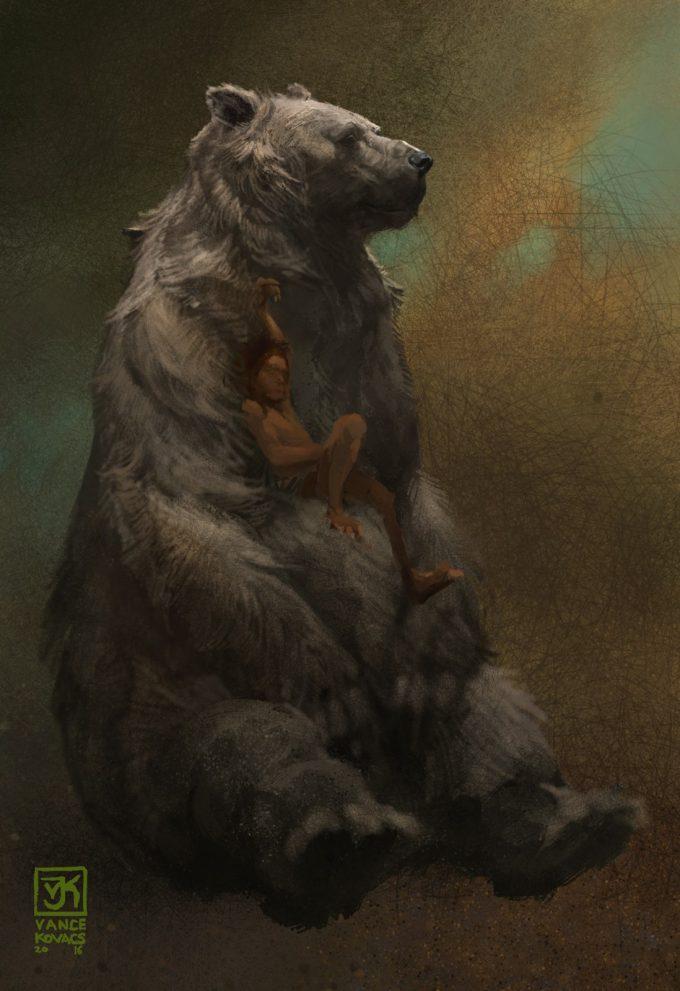El_libro_de_la_selva_The_Jungle_Book_AC_Vance_Kovacs (3)