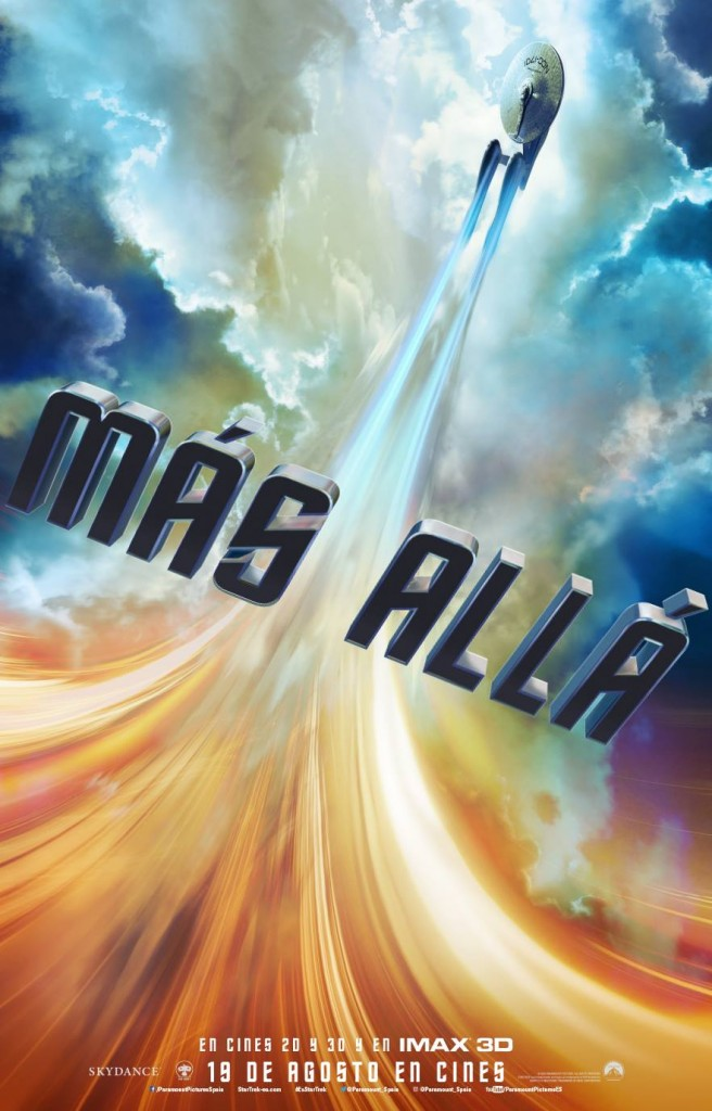Star Trek_Mas Alla_Beyond_teaser_poster