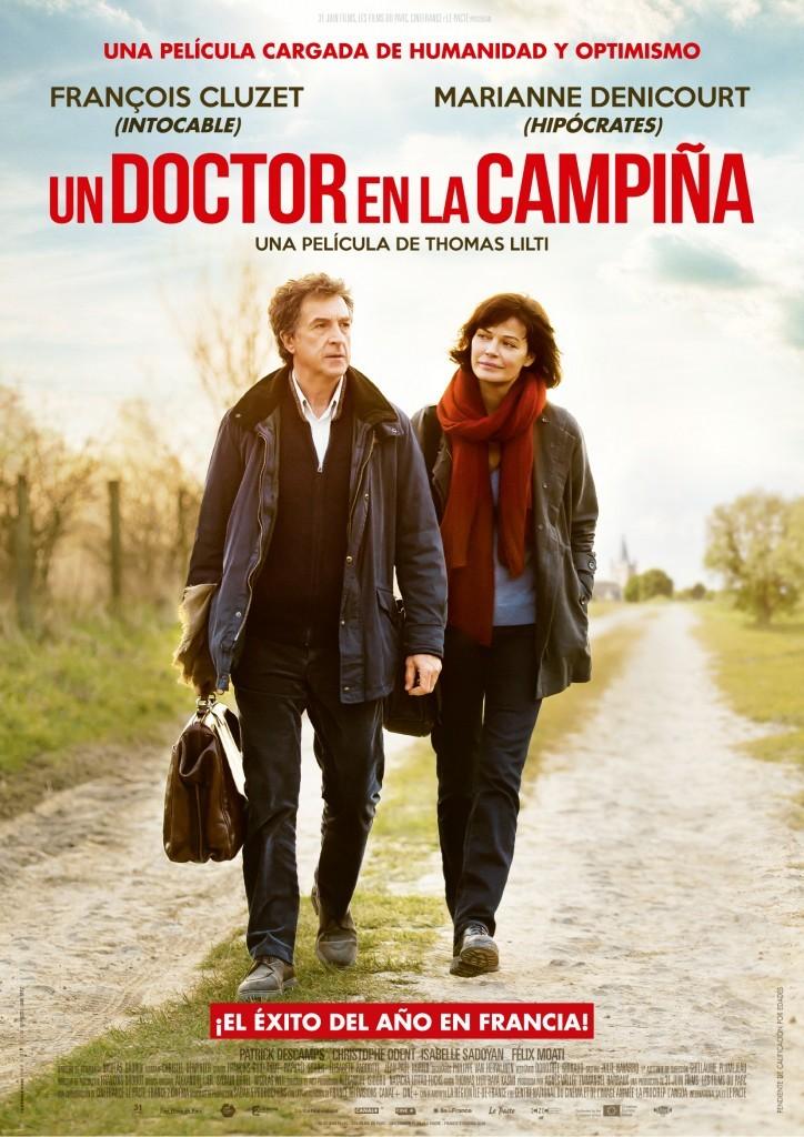 un_doctor_en_la_campina_poster