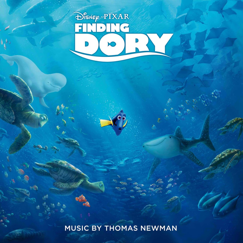 Finding-Dory_Buscando-a-Dory_cover-soundtrack-BSO