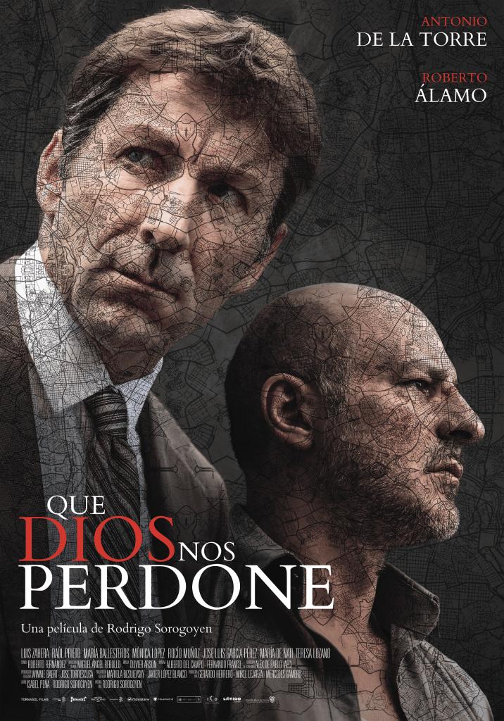 Que_Dios_Nos_Perdone_cartel