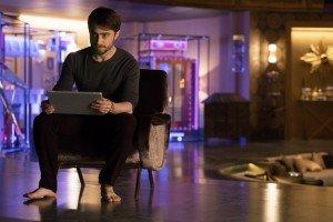 Walter (Daniel Radcliffe). Foto: Jay Maidment.