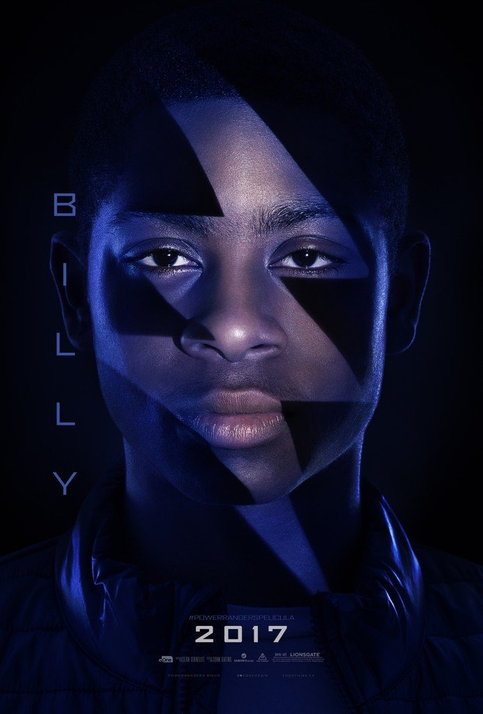 Carteles-personajes-power-rangers-billy