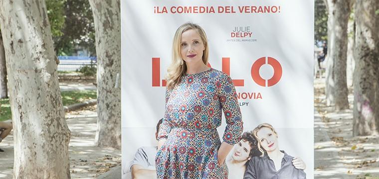 Julie Delpy prepara su próxima película My Zoe